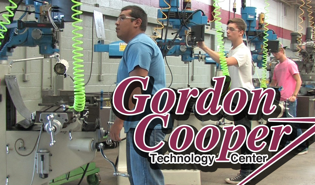 Gordon Cooper Technology Center